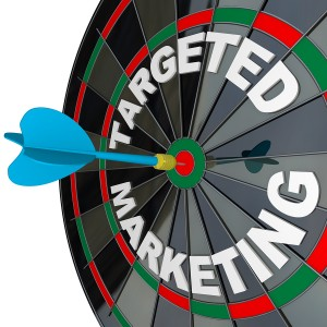 marketing for small businesses - defining your ideal target market is the key to success
