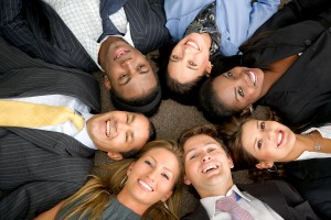 you can build your business networking success through diversity