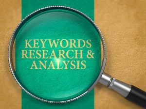 image for keyword research page